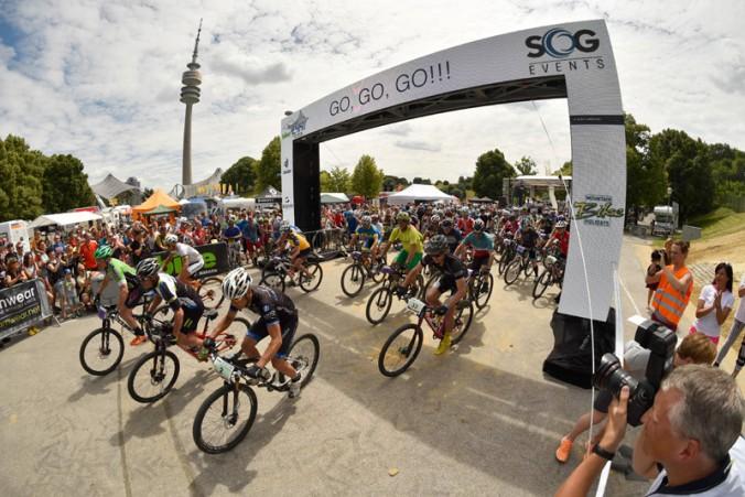 BIKE 24h race München