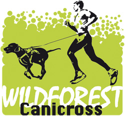 Wildforest Canicross - Sog Events