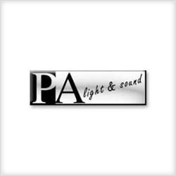PA light & sound