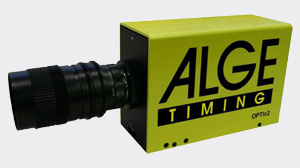 ALGE Fotofinish-System OPTIc2