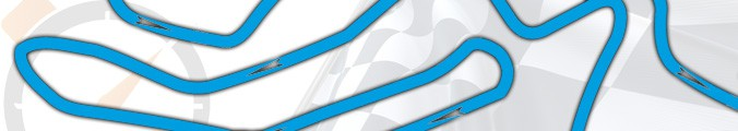 Strecke 24h race München